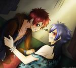 Jealous Guy - Morby -