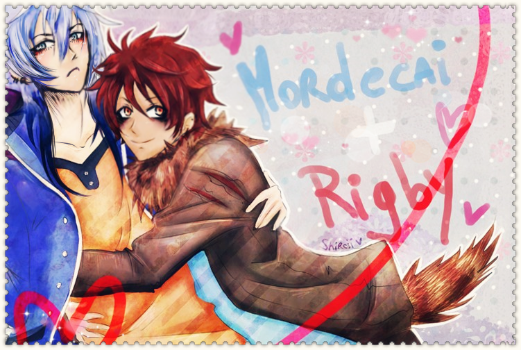 Morby Card - R.S - by KiraiRei