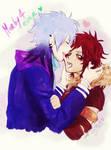 Kiss me - Morby -