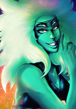Malachite - Steven Universe -