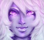 Amethyst - Steven Universe -