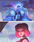 The answer is love - Steven Universe -
