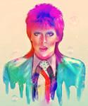 David Bowie - Tribute -
