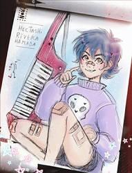 Hashi - Higuel Kid -
