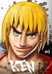 SF4  - Ken
