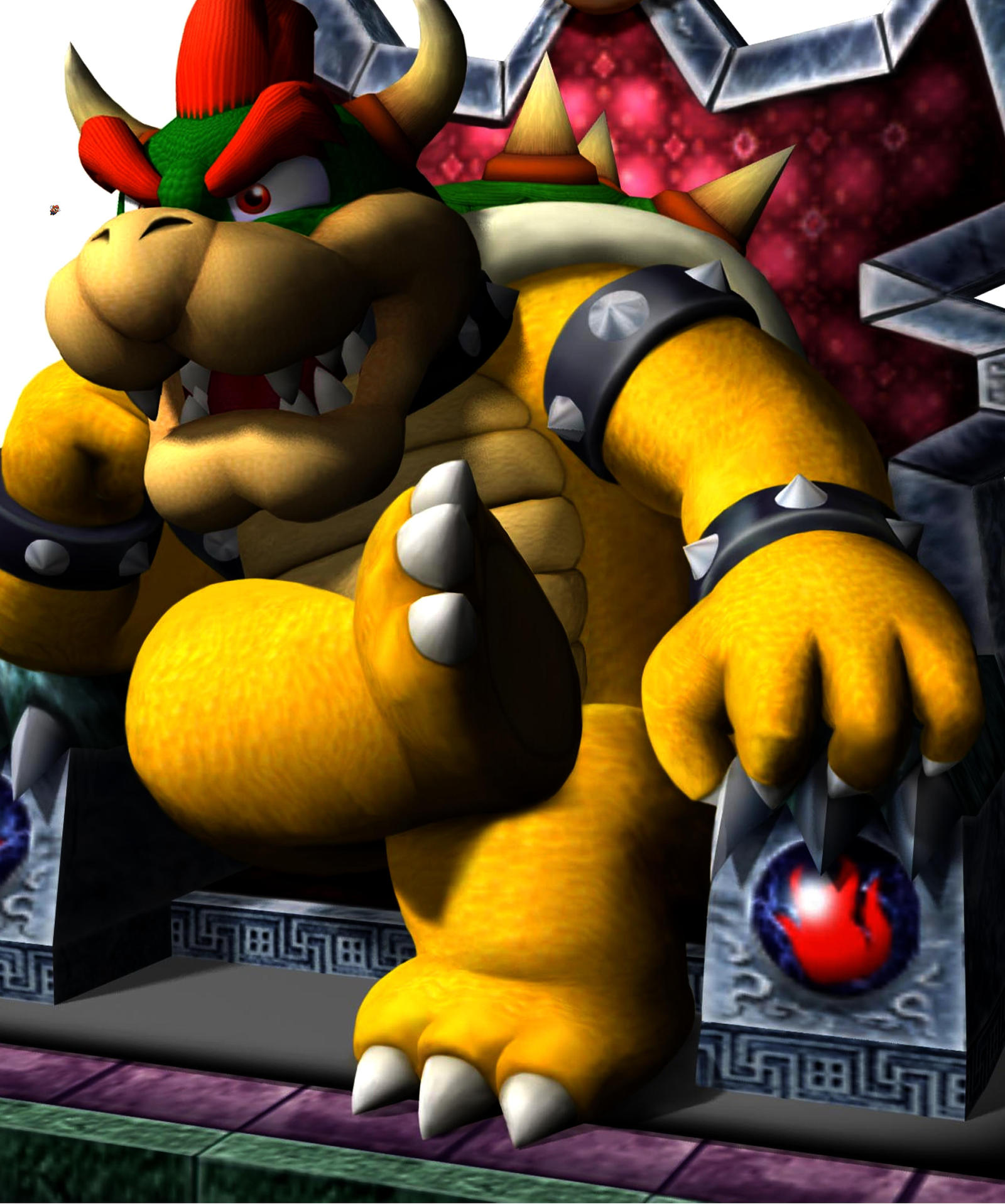 mega bowser koopzilla by kingkoopzilla on deviantart