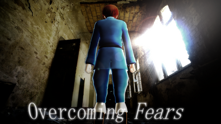 .:Overcoming Fears:. by Muxyo
