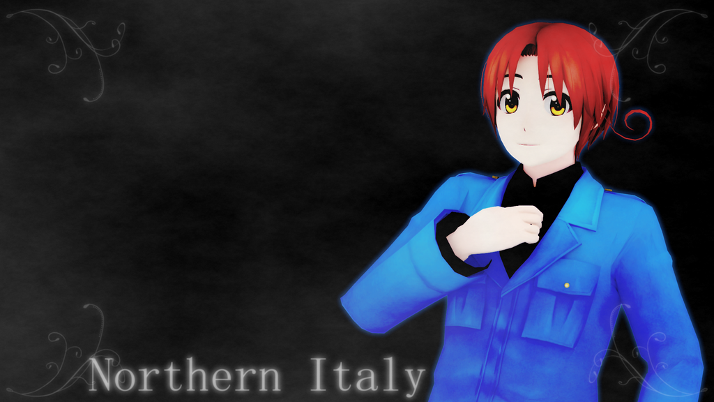 {Vidro Test} Northern Italian by Muxyo