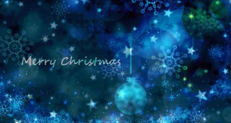 Merry Christmas! by CeliinieAkATina