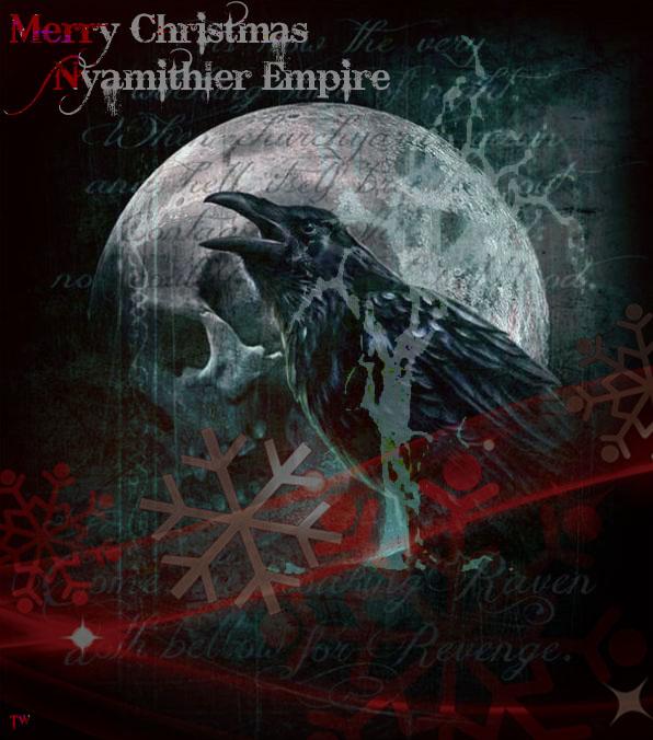 Nyamithler Empire by CeliinieAkATina