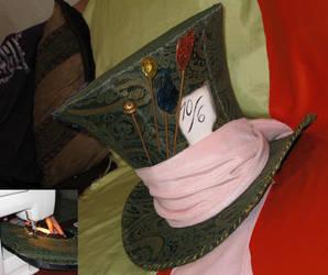 Mad Hatter's Hat