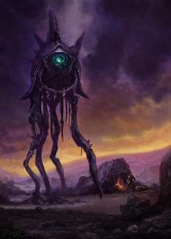 Earth 2087 - Survivors