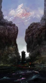 Mt. Oilspill