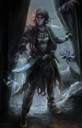 The Night of Vengeance