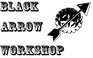 Black-Arrow-Workshop's Profile Picture