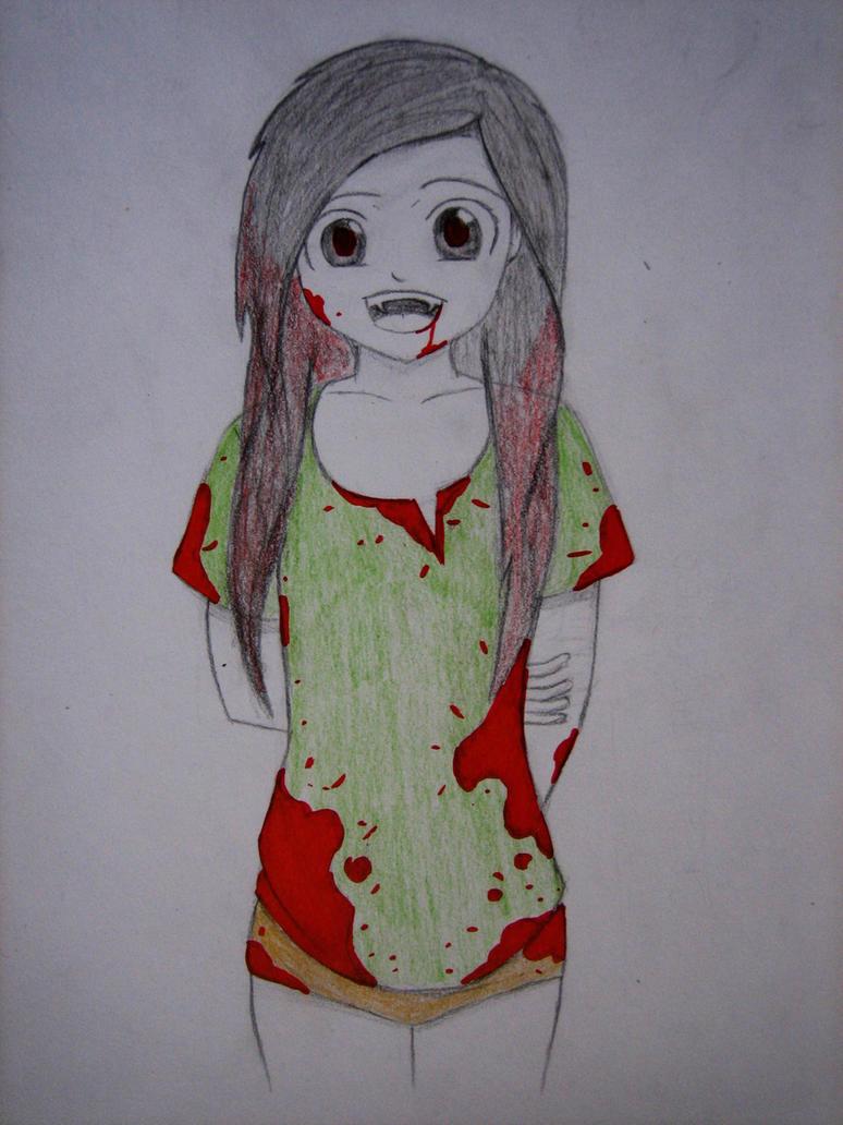Cute vampire by Jurgis13p on DeviantArt