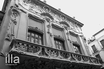 palacio de longoria by i-am-illa