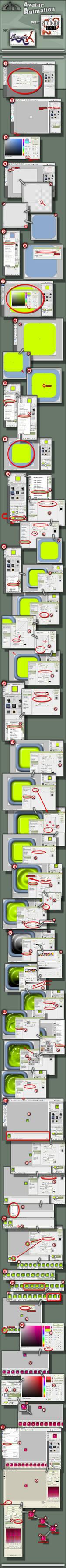 PhotoshopCS3 Animation