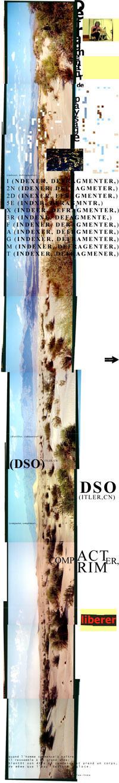 Digital desert by xenomaniac