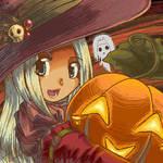 Heyoga: Happy Halloween