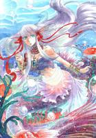 Mermaid by Nacrym