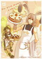 My cake is better by Nacrym