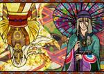 Mononoke: The Medicine Seller