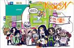 NEMESIS a Japan Expo