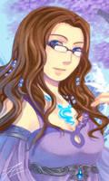 Com : Selene by Nacrym