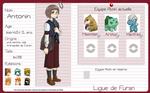 PKMN : Furan App - Antonin
