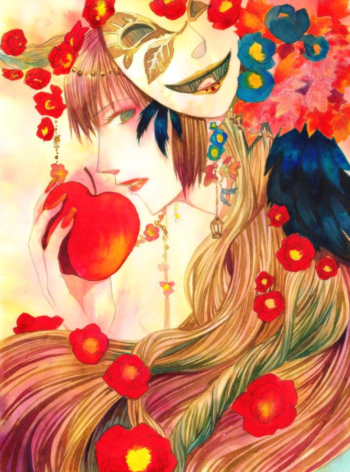 End of Autumn by Nacrym