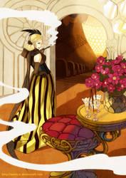 Fabulous : The Bee by Nacrym