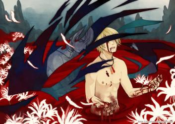 SS - Blood bath by Nacrym