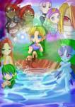Zelda: Hyrule Symphony