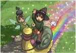 Sneed Snail Mail Magic Ride