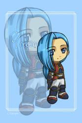 ToS: Chibi Yuan by Nacrym