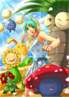 StrawberryChi's Midori by Nacrym