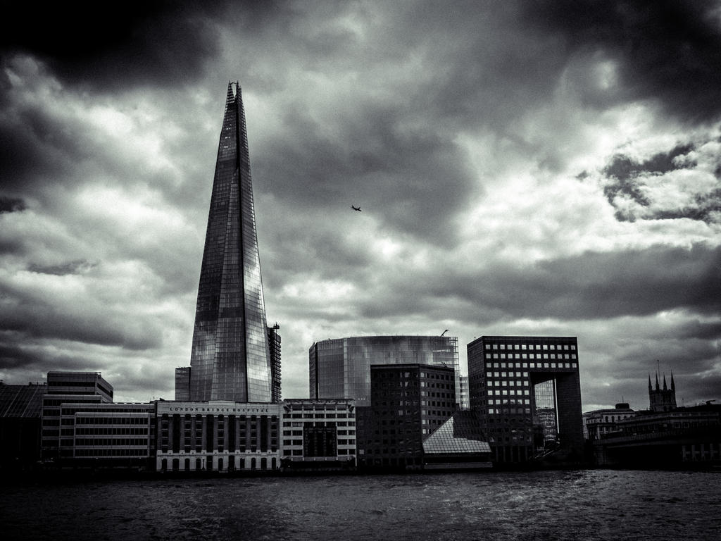 Shard - Overview by amipal