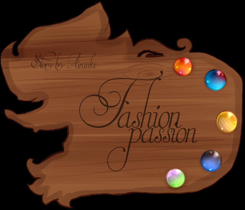 Fashion Passion by Airanke