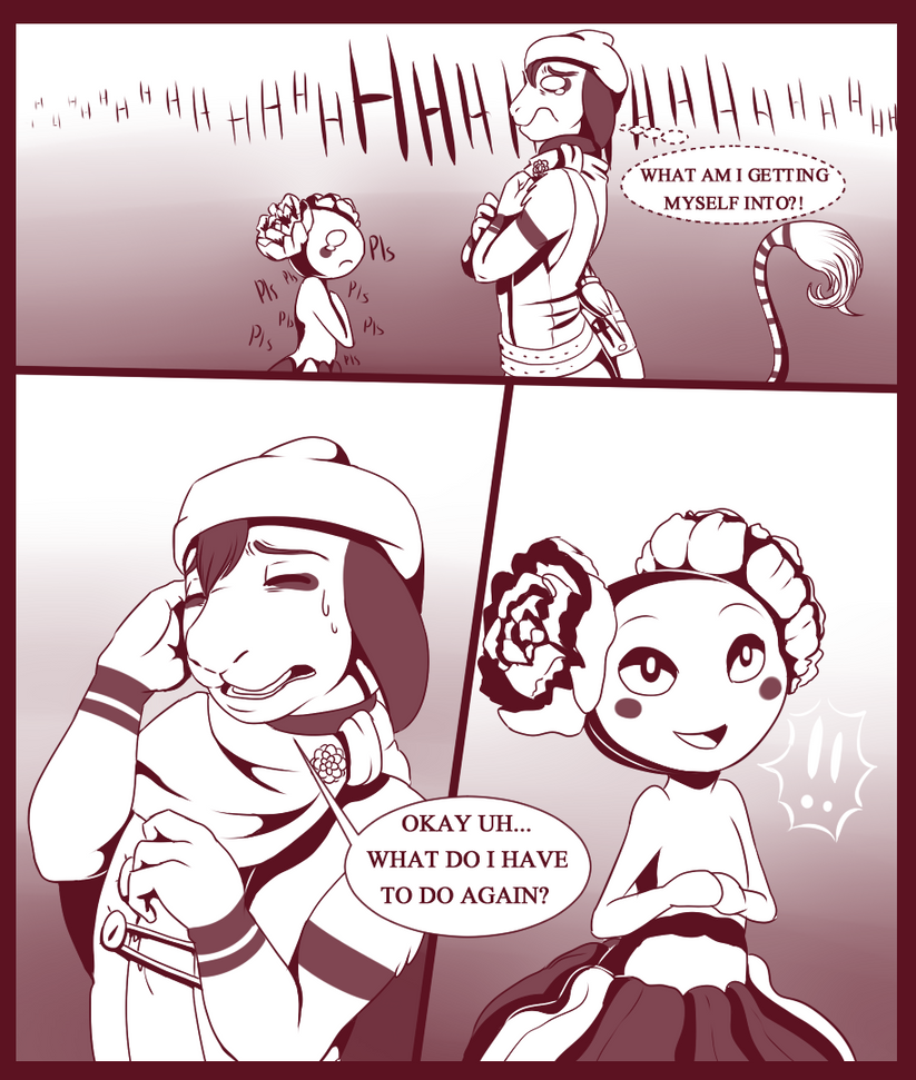 ERLKING - Bloom pg. 2 by Airanke