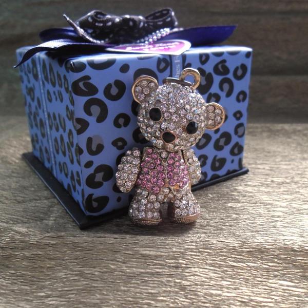 Teddy bear 4 by SabakuNoShi