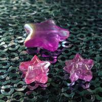 Disco stars [07.2014] by SabakuNoShi
