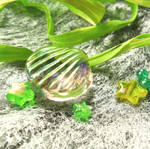 Glass flower 29
