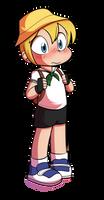 Knil, pre-school infiltrator - By Tato by Kenny-TykeTales