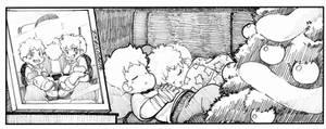 Tyke Tales - Ken's Christmas Crisis #3