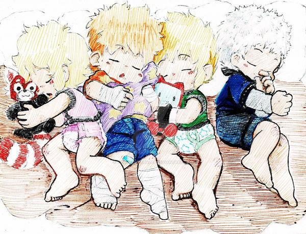 TykeTales - KindergartenComforts