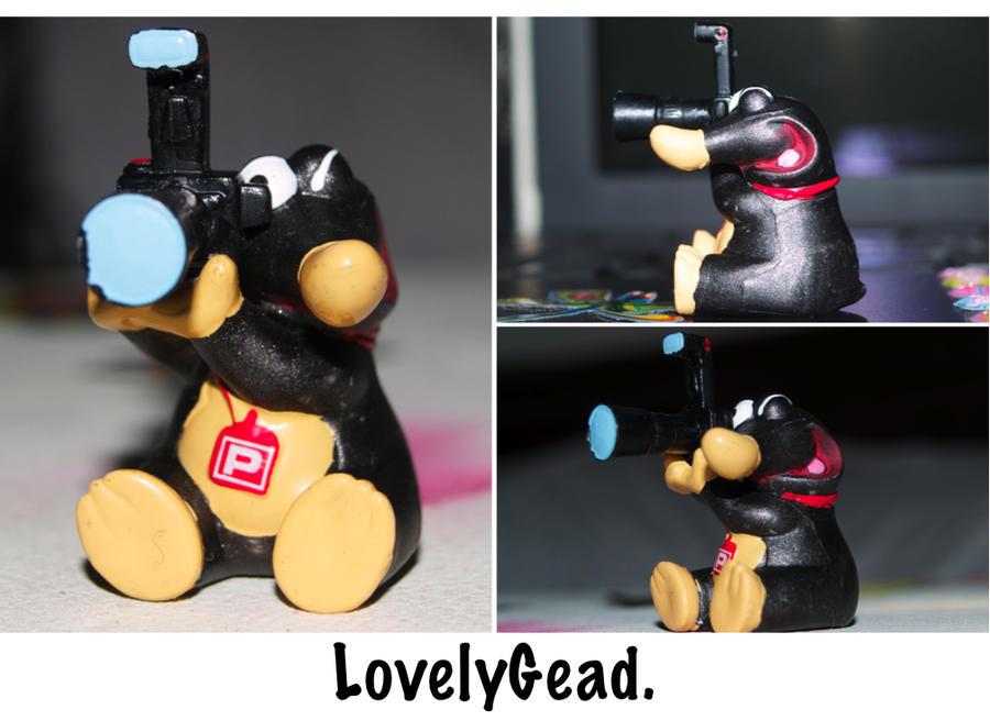 LovelyGead's Profile Picture