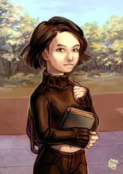 Code Lyoko: Yumi