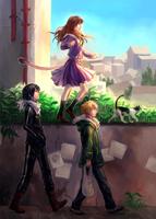 Noragami: Hey Kids! by MousyM