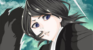 happy birthday Rukia